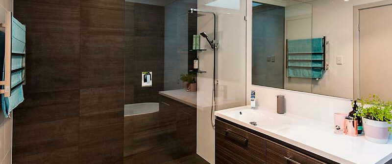 Very Attractive Bathroom Renovation