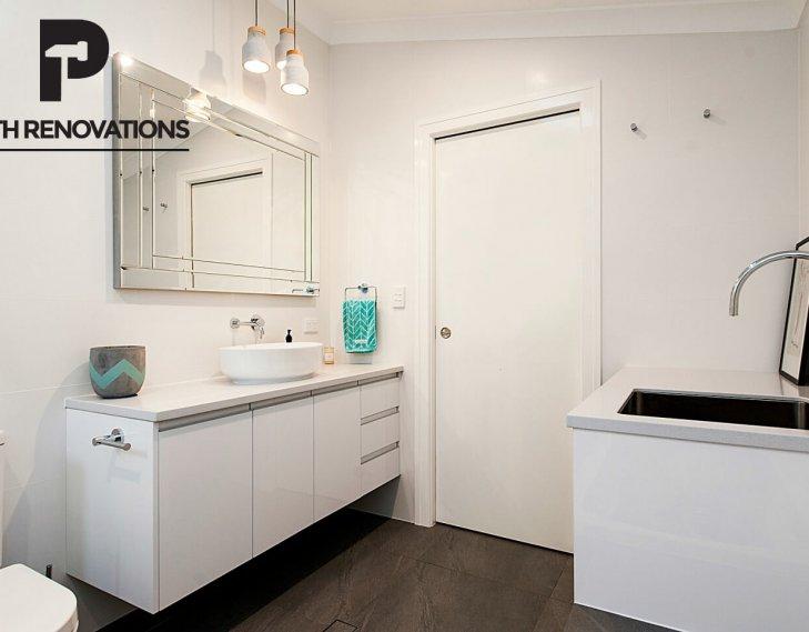 Bathroom concept perth