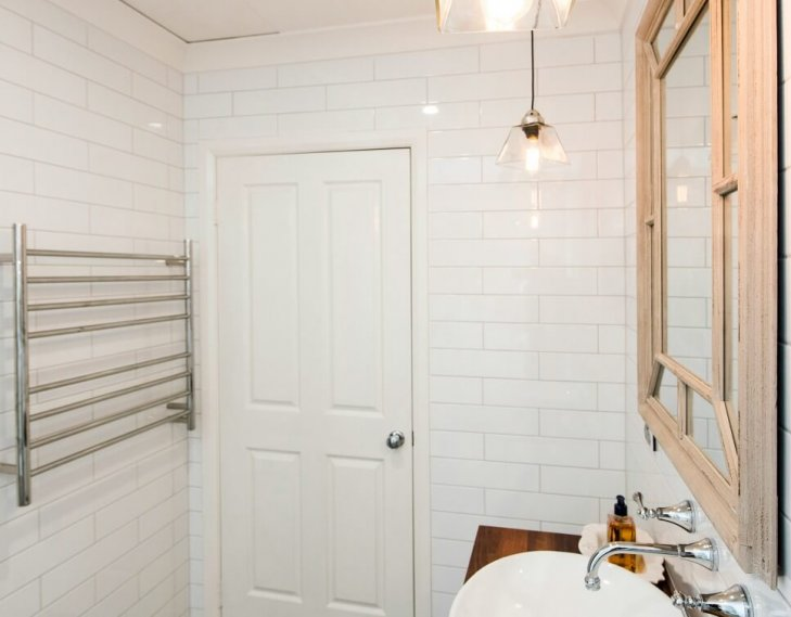 Bathroom final design