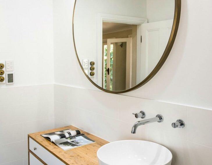 Bathroom mirror perth