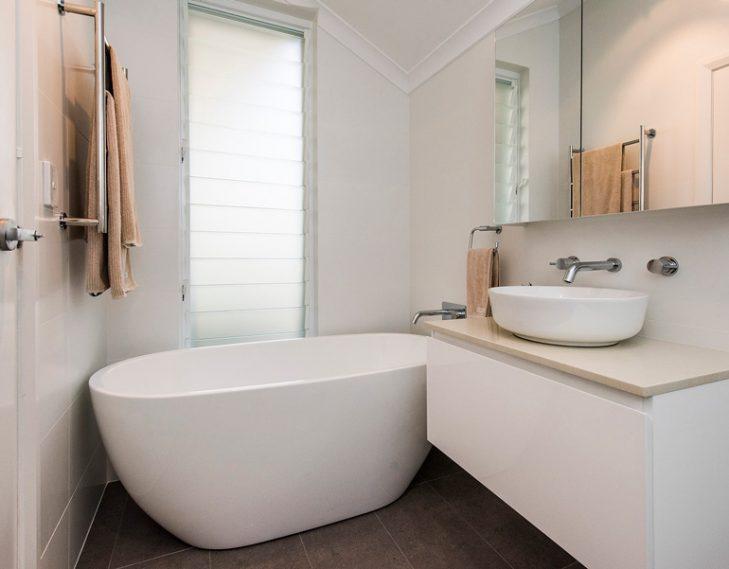 Bath room complete perth