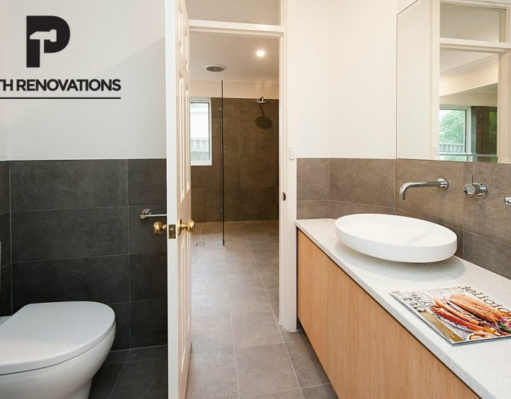 Complete renovation solutions