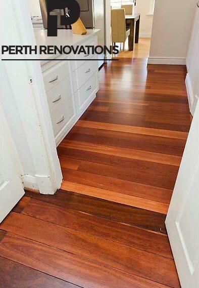 Floor boards perth