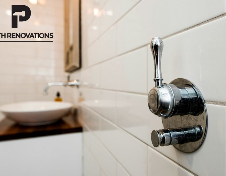 Fremantle bathroom fittlings