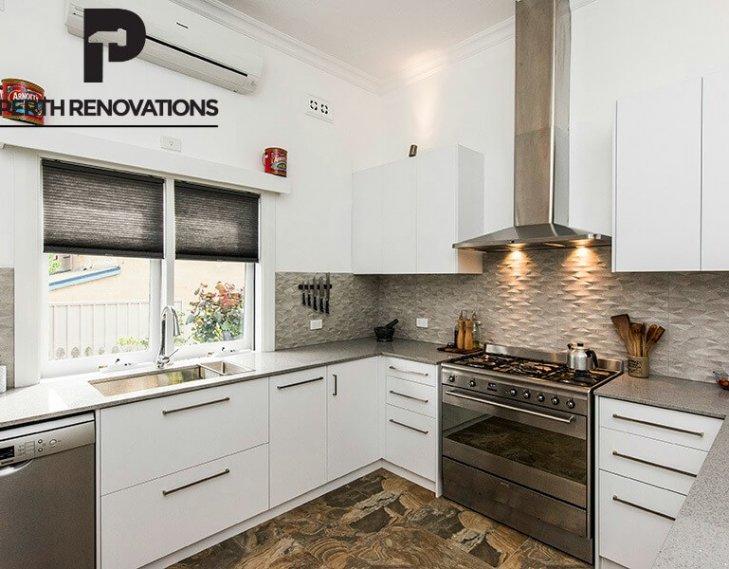 Fremantle kitchen renovation dream