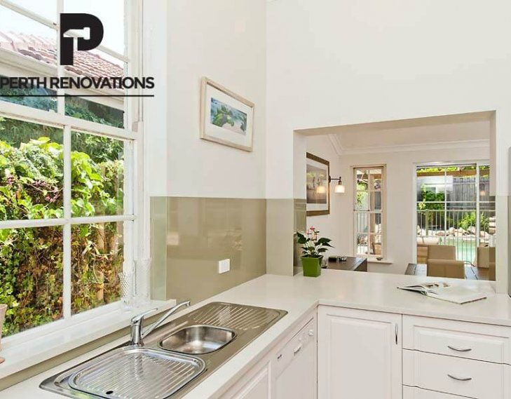 Kitchen window perth
