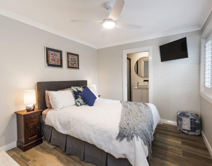sexton street bedroom