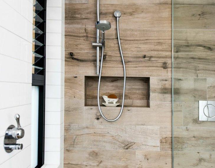 Shower design fremantle