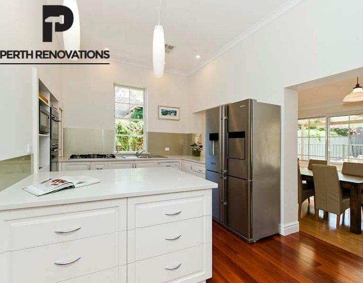 Stunning kitchen concept
