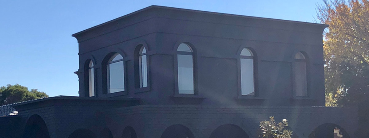 Perth house renovation