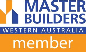 Perth Renovations Co is a proud member of the master builders association in Western Australia